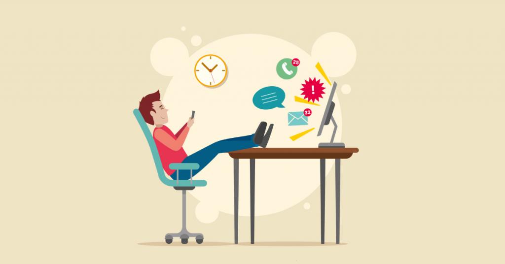 ¿Qué hacer para dejar de procrastinar?