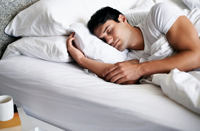 mitos sobre dormir