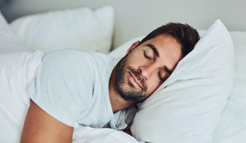 mitos del sueño
