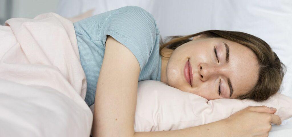 mitos de dormir